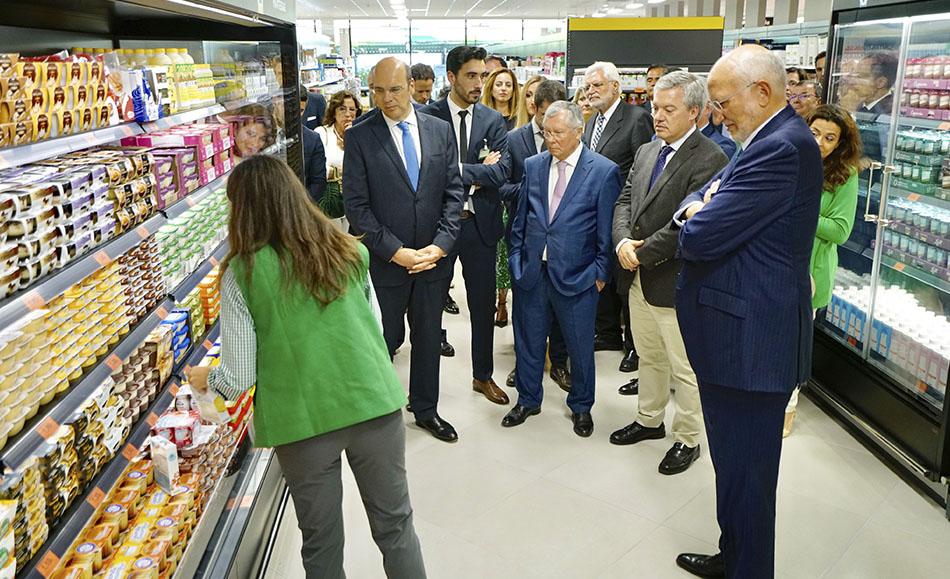 Mercadona - Supermercados de Confiança
